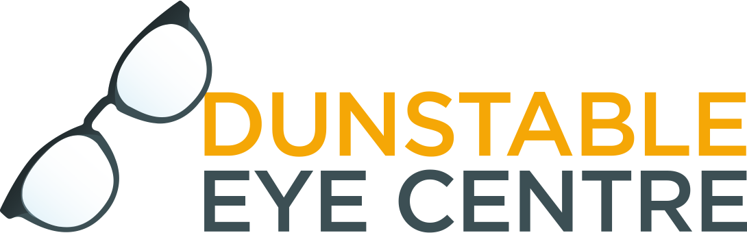 Dunstable Eye Centre Logo